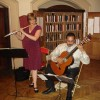 Guitarras Alhambra. Artists. SERENADE DUO - USA