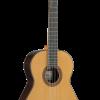 Guitarras Alhambra. Classiques. 8 P