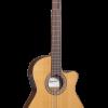 Guitarras Alhambra. Cutaway. 3 C CT