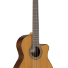 Guitarras Alhambra. Cutaway. 3 C CW