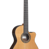 Guitarras Alhambra. Conservatorio. 5 P CW