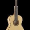 3 F Flamenco model by Alhambra Guitars