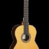Guitarras Alhambra. Signature Guitars. Vilaplana Exótico