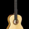 Guitarras Alhambra. Signature Guitars. Vilaplana Flamenca