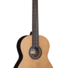 Guitarras Alhambra. Open Pore. 1 OP Señorita (7/8)