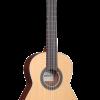 Guitarras Alhambra. Open Pore. 1 OP Requinto (1/2)