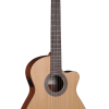 Guitarras Alhambra. Open Pore. Z-Nature CW EZ