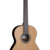 Guitarras Alhambra. Open Pore