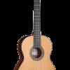 Guitarras Alhambra. Open Pore. 4 OP