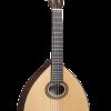 Guitarras Alhambra. Laúdes. Laúd 11 P A