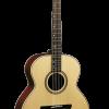 Guitarras Alhambra. Acoustic Guitars. J-1 A B