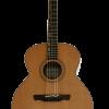 Guitarras Alhambra. Acoustic Guitars. J-3 A B