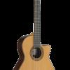 Guitarras Alhambra. Cutaway. 9 P CW