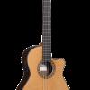 Guitarras Alhambra. Cutaway. 6 P CW