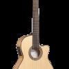 Guitarras Alhambra. Cutaway. 3 F CW