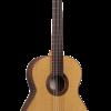 Guitarras Alhambra. Clásicas. Iberia Ziricote