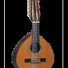 Guitarras Alhambra. Bandurrias. Bandurria 4 P