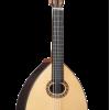 Guitarras Alhambra. Laúdes. Laud 6 P A