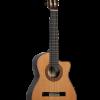 Guitarras Alhambra. Requintos. Requinto 9 P CW