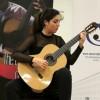 Guitarras Alhambra Artists ANDREA GONZÁLEZ - SPAIN