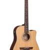 Guitarras Alhambra. Acoustic Guitars. APPALACHIAN W-100 CW OP