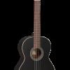 Guitarras Alhambra. Classical. 1 C Black Satin