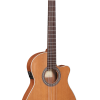 Guitarras Alhambra. Open Pore. Z-NATURE CT EZ