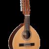 Guitarras Alhambra. Student. Bandurria 2 C OP
