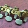 Guitarras Alhambra. Zubehör. Schaller Grand Tune Classic Hausser