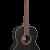 Modelo 1 C Black Satin de Guitarras Alhambra