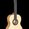 Flamenco Exotic Woods Guitarras Alhambra