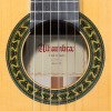 Guitarras Alhambra. Conservatorio. 5 F
