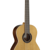 Guitarras Alhambra. Special Sizes. Cadete 1 C - 3/4