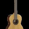 Guitarras Alhambra. Spezielle Mensuren. 1 C - 1/2