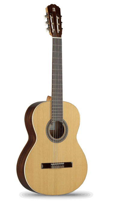 Guitarras Alhambra. Student. 2 C