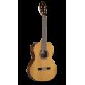 Guitarras Alhambra. Tamaños Especiales. Cadete 3 C - 3/4