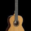 Guitarras Alhambra. Tamaños Especiales. Señorita 4 P - 7/8