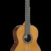 Guitarras Alhambra. Special Sizes. Señorita 5 P - 7/8