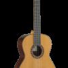 Guitarras Alhambra. Conservatorio. 6 P
