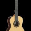 Guitarras Alhambra. Conservatorio. 7 P A