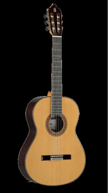 Guitarras Alhambra. Concert. 8 P