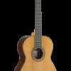 Guitarras Alhambra. Spezielle Mensuren. Señorita 9 P - 7/8