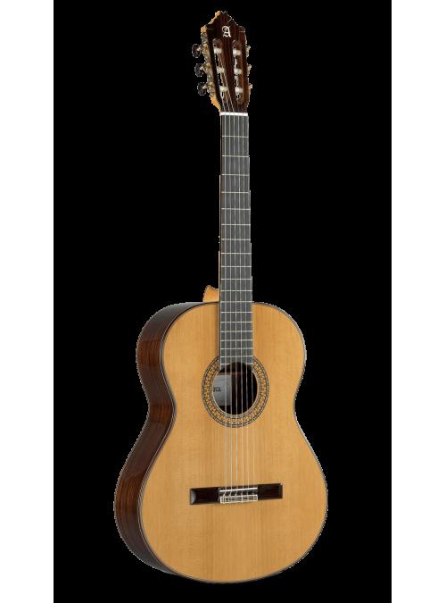 9 P Model by Alhambra Guitars
