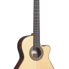 Guitarras Alhambra. Conservatoire. 7 P A CW