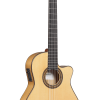 Guitarras Alhambra. Conservatorio. 7 Fc CW / CT
