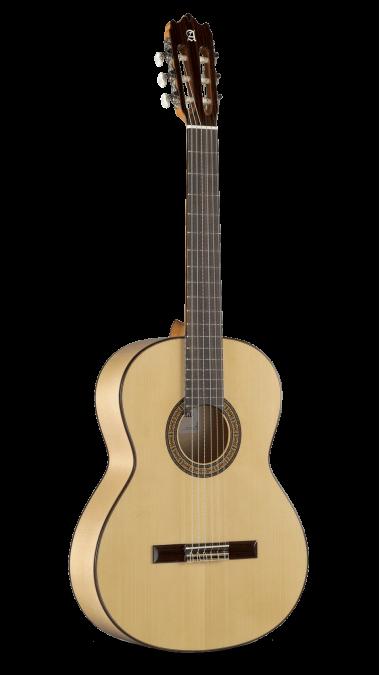 Guitarras Alhambra. Student. 3 F