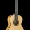 Guitarras Alhambra. Conservatorio. 7 Fc