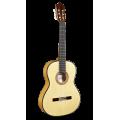 Guitarras Alhambra. Signature Guitars. Mengual & Margarit Flamenca Ciprés/Palosanto