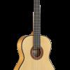 Modelo 10 Fc Flamenco Guitarras Alhambra