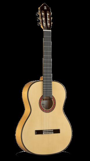 Guitarras flamencas de Alhambra